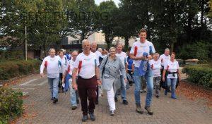 Diabetes fysiotherapie Klein in Eelde-Paterswolde, Groningen en Haren