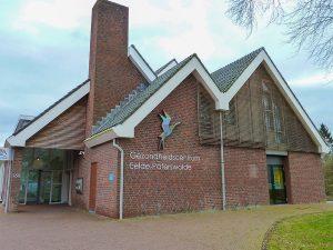 fysiotherapie Klein lokatie Eelde-Paterswolde, Groningen, Haren, Assen, Yde