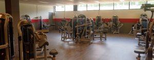 fysiotherapie Klein lokatie Groningen, Corpus den Hoorn, Paerswoldseweg, Verzetstrijdersbuurt, Wijert-zuid, Helpman, Groningen centrum, Schildersbuurt